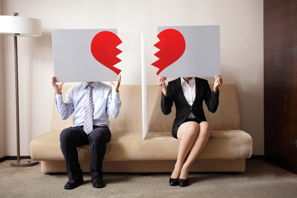Low-Cost Divorce San Diego