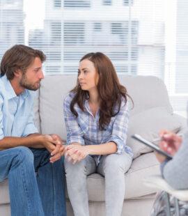 Divorce Mediator in UTC