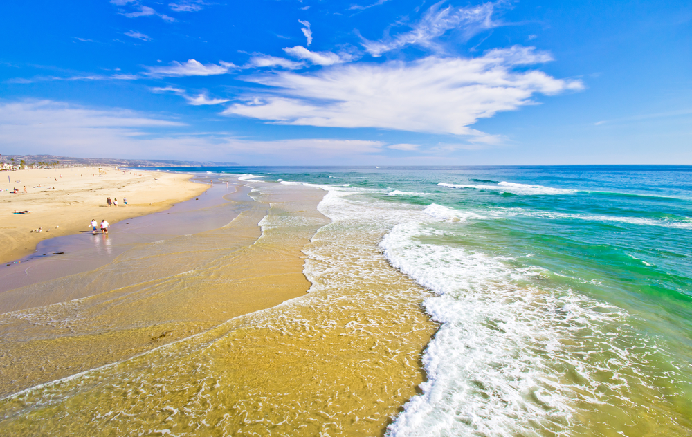 While our office is in Solana Beach, we accept clients that are looking for divorce mediation in Carlsbad.