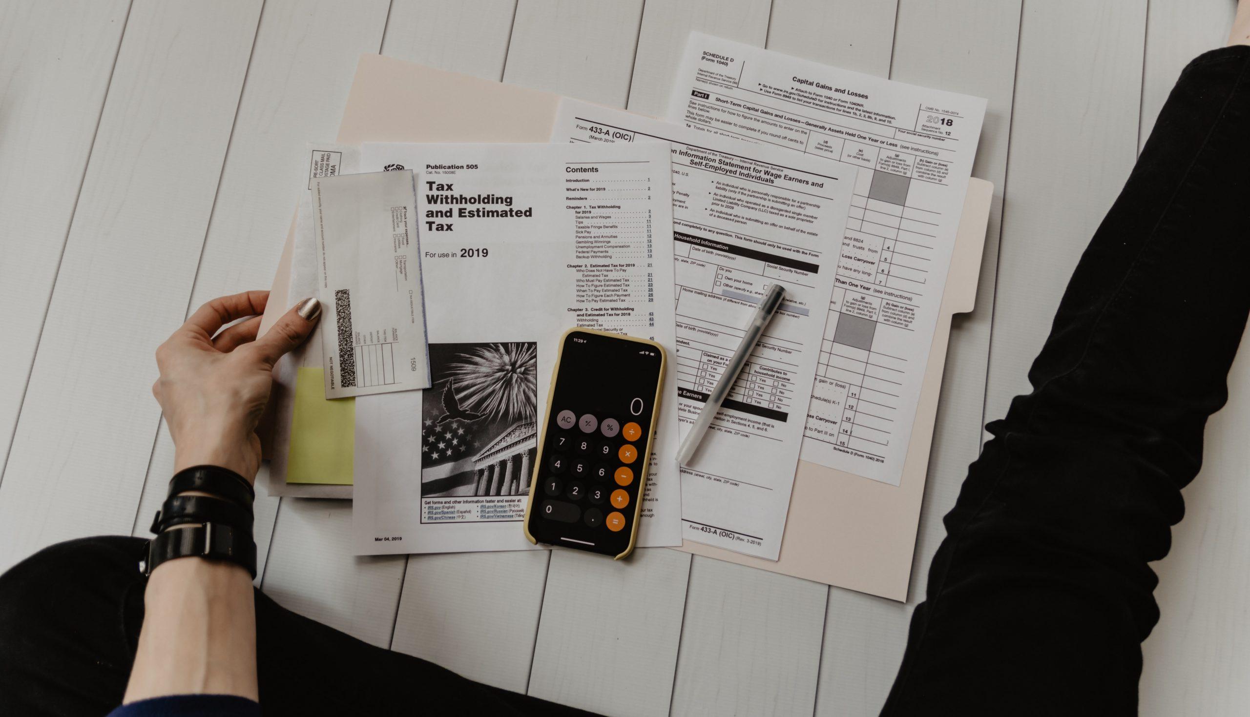 married finances