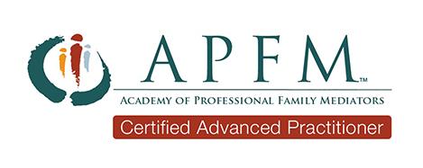 Certified Advanced Practioner Logo